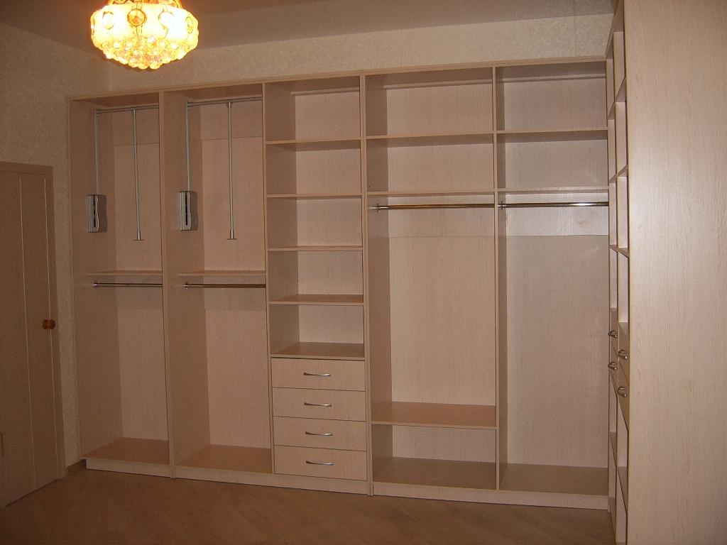 Гардеробные комнаты на заказ томск. гардеробные системы..