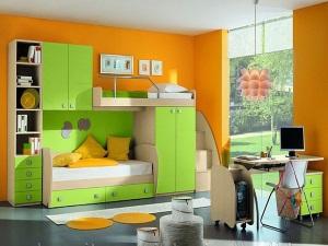 Детская мебель на заказ Томск